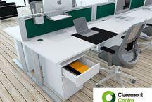 Office Furniture News