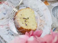Recipes - cakes and sweet baking