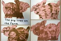 Classroom Farm theme