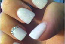 Pretty Nails / by Jessica Kain