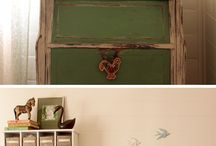 SPACES TO BE: Nursery