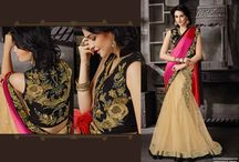 2210 Lookout Designer Saree Collection