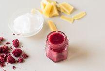 Organic DIY Cosmetics & Skincare