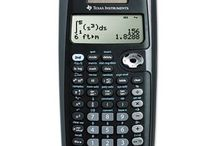 Office Electronics - Calculators