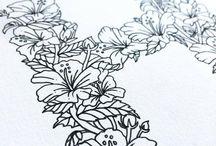 Kreslený font
