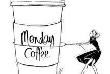 Coffee girl ☕️