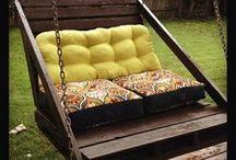 Venkovní zahradní nábytek