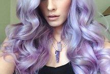 Haarfarben die ich gerne hätte