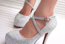 zapatos para xv