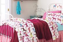 Home Improvement: Girl's Bedroom