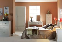 Corals / The Corals collection of colours from Pride & Joy luxury paints