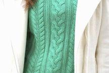 Рубашка/свитер