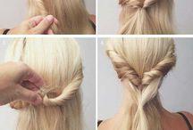 coiffures