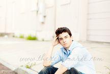 senior photography / by Cassie Davis