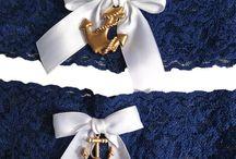 svatba námořnická