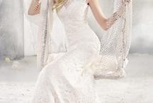 wedding dreams / by Ellie May