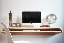 Inspiration // Office