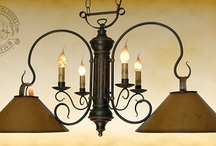 Colonial Lighting