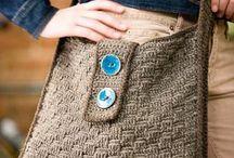 DIY purse / by naomi braaten