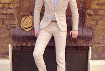 Lifestyle: Summer Suiting