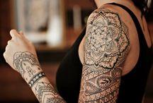 Tattoos I don't like
