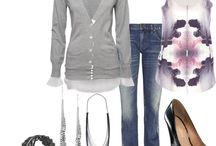My Style / by Kristyn Steckler