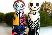 Halloween ~ Dia de Los Muertos / by Teresa Harris