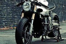 Bikes - Kawasaki