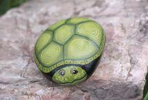 χελωνα πετρα