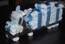 Presents!