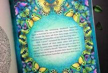johana - butterfly