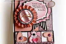 Baby cards / by Carmen Graham