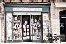 Stationery land / Un posto dove poter visitare le migliori cartolerie del mondo...  A place to hang pictures of anything related to the stationery from around the world...