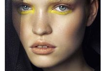 ❍ make up