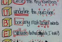 Math Ideas / by Jessica Thompson