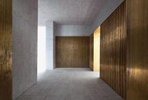 architecture I walls