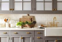LOVING Kitchens
