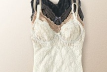 Personal Style | Intimates
