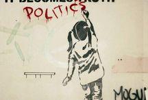 Graffiti Politics