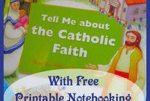 Catholic Faith Homeschool Books