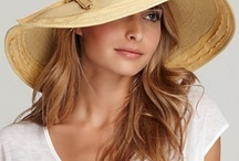 Headpieces and Hats
