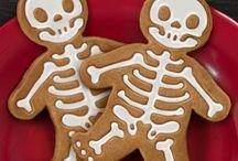 Halloween Cookies / Halloween Cookies / by Aaron Fralick