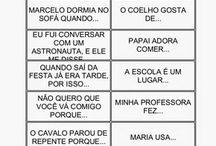 portugues frases