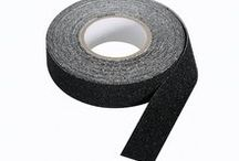 Anti-slip strips / Anti-slip strips voor in de badkamer. Geschikt voor alle leeftijden.