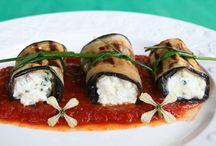Recetas de verano / Las recetas más frescas y saludables para cocinar en verano.