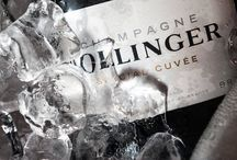 Bollinger at Royal Ascot / Champagne Bollinger, The Official Champagne of Royal Ascot.
