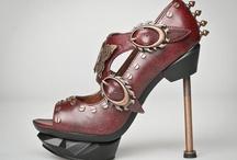 oh my gawd. shoes.  / by Alyssa Stein