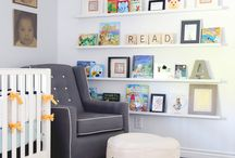 Nursery / All your Nursery inspo right here on one board!