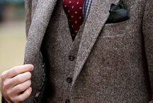 MENS attire