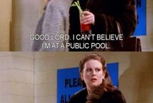 Karen Walker is my idol !!